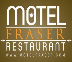 Motel Fraser, Chandler